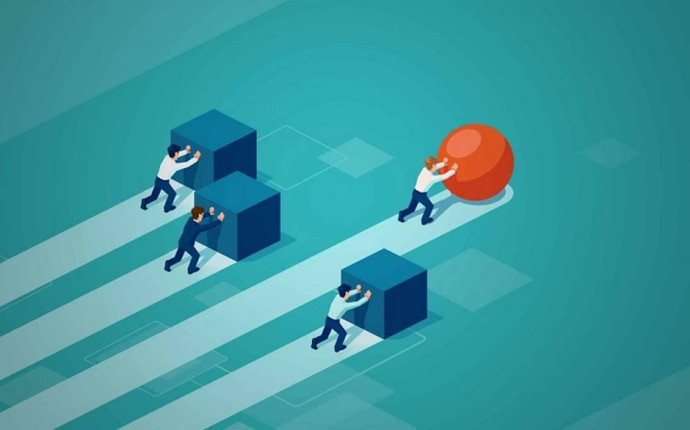 Tạo dấu ấn thương hiệu cá nhân: 3 cách để nổi bật hơn đối thủ cạnh tranh