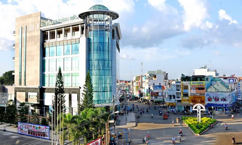 Đồng Nai tìm chủ cho khu đô thị sinh thái hơn 3.800 tỉ đồng