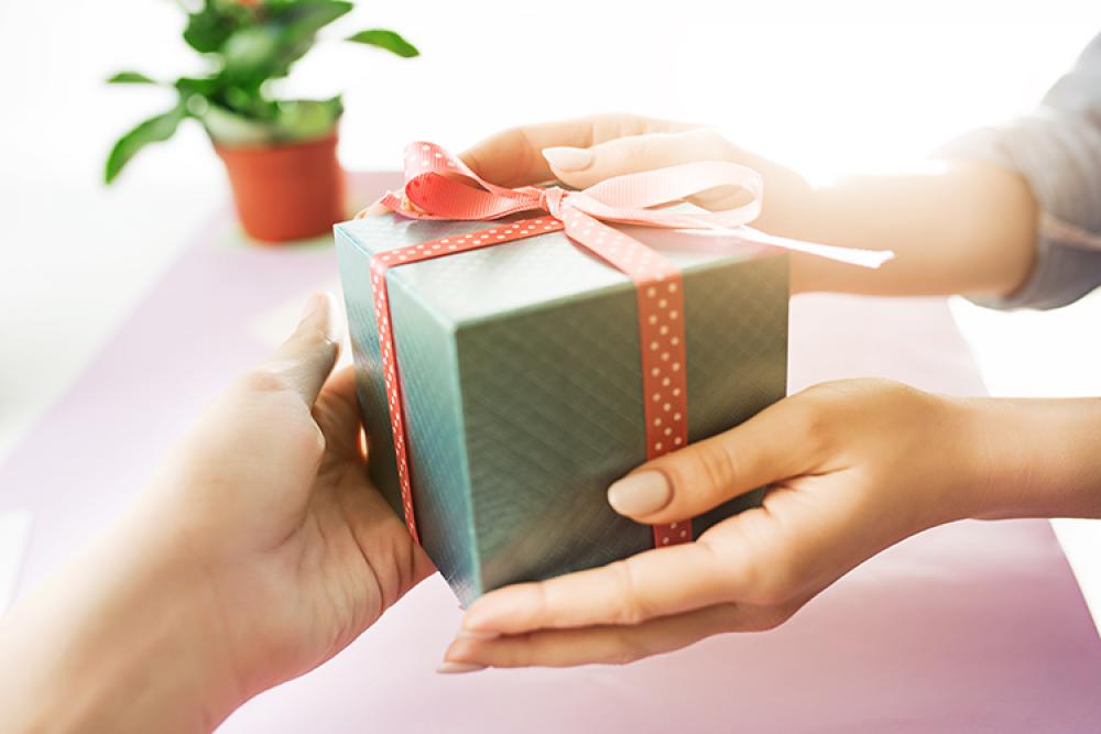 10 ý tưởng quà tặng khách hàng sau khi chốt giao dịch cho môi giới