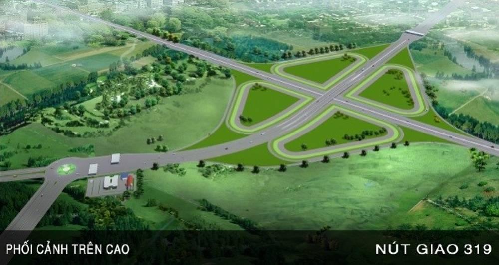 Đồng Nai khởi công đường kết nối cao tốc Long Thành