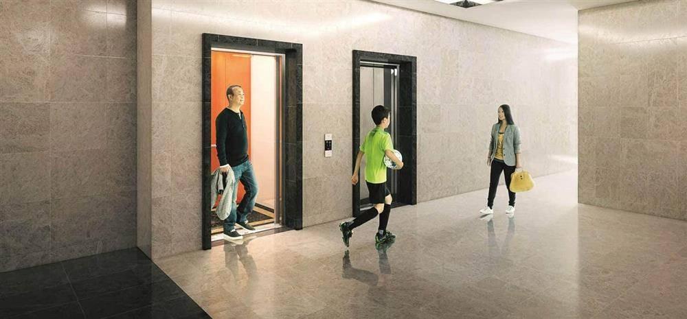 10 yêu cầu về thang máy tại nhà chung cư áp dụng từ ngày 01/7/2020