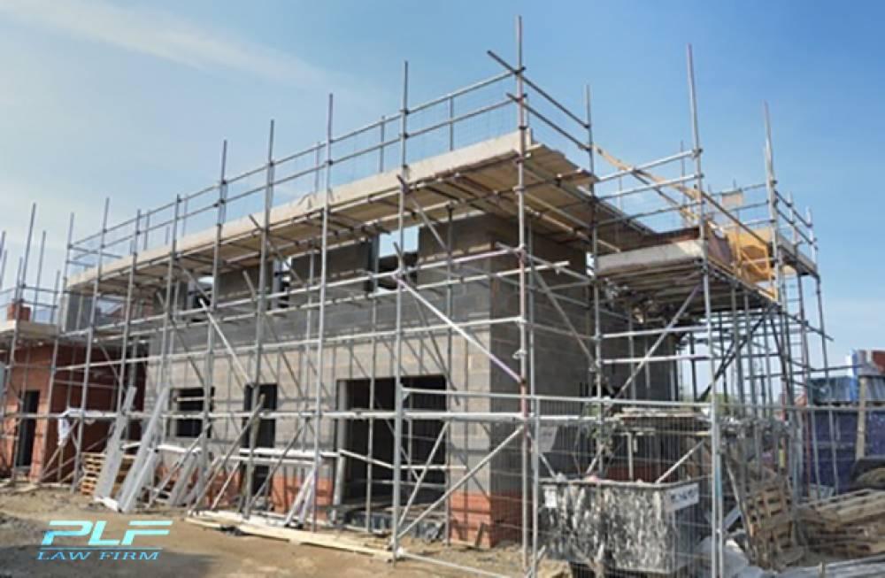 Chính sách áp dụng với nhà chung cư xây dựng lại
