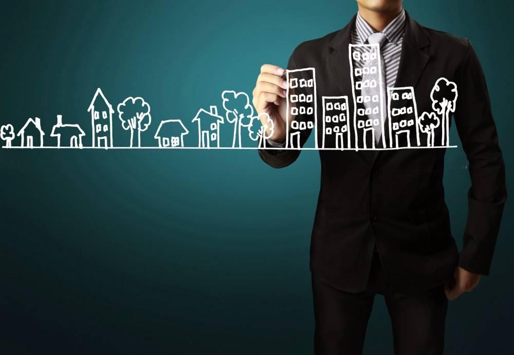 Vì sao marketing bất động sản hiếm có ngôi sao?
