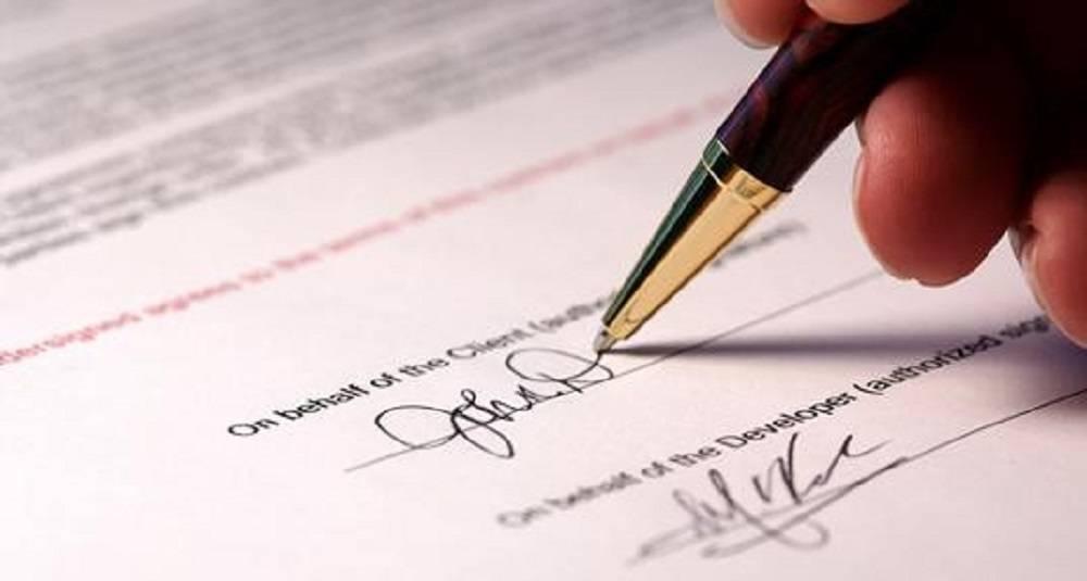 Mẫu hợp đồng thuê nhà cập nhật mới nhất