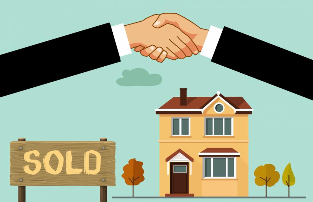 Khởi nghiệp làm giàu từ lĩnh vực bất động sản