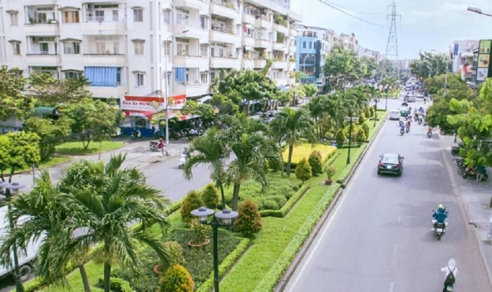 Lưu ý khi đầu tư nhà đất quận Phú Nhuận