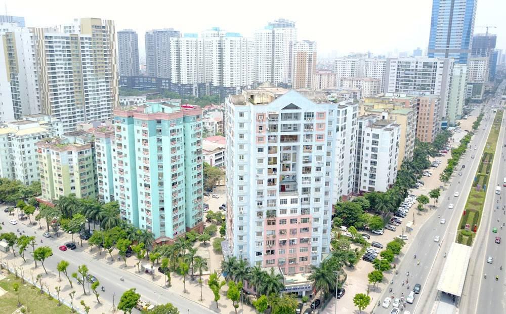 Quy định của pháp luật về quản lý nhà chung cư