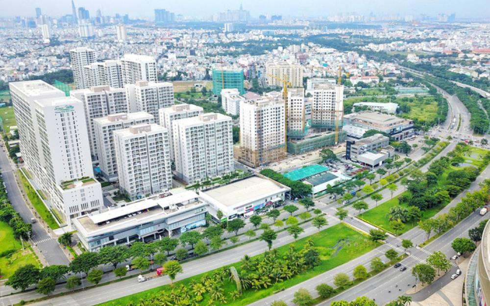 Chính sách nổi bật tác động đến thị trường bất động sản trong năm 2021