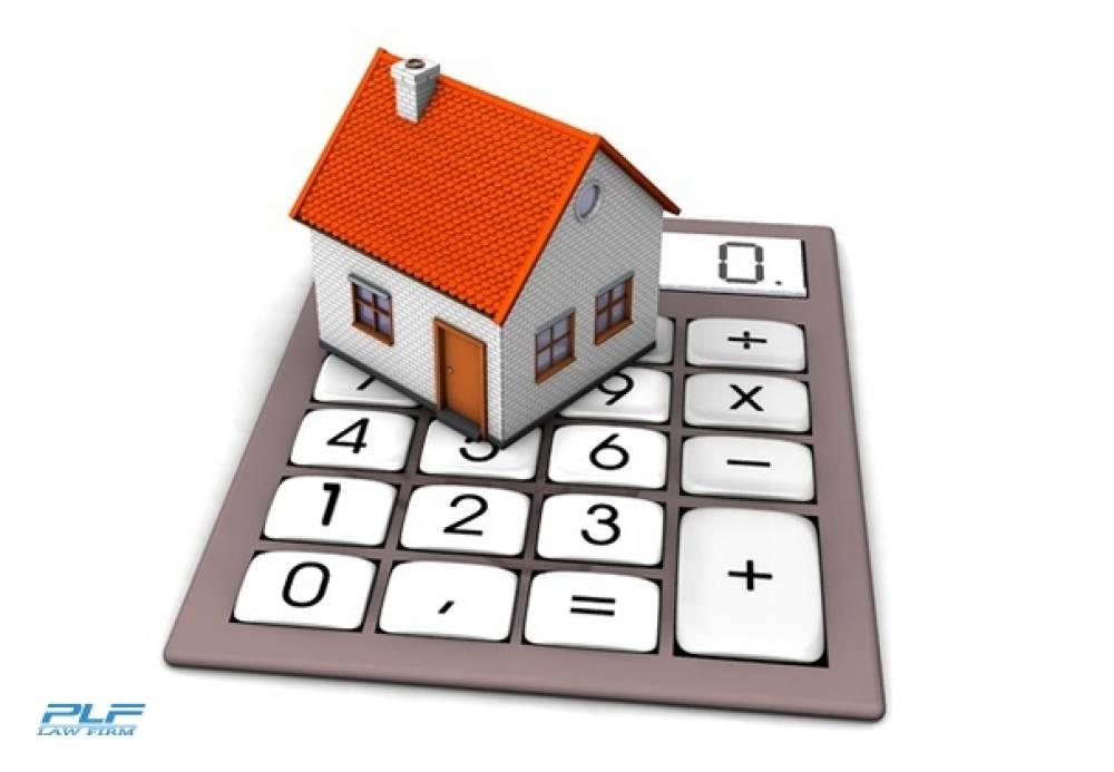Thuế đối với hoạt động chuyển nhượng bất động sản