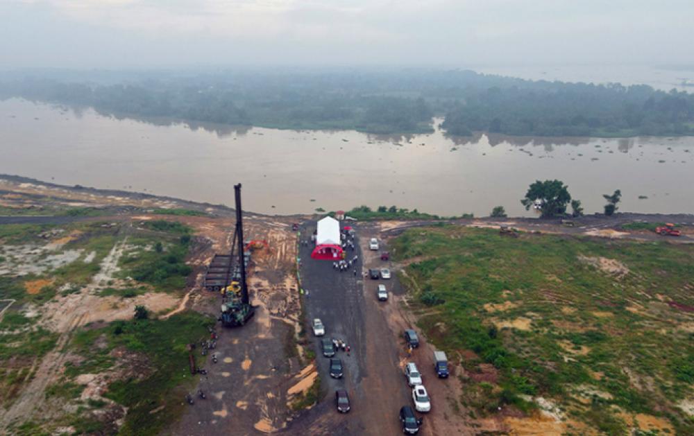 Đồng Nai xây hầm chui hơn 300 tỷ đồng nối đường ven sông