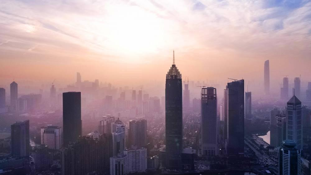 Lý do bong bóng bất động sản Trung Quốc chưa vỡ