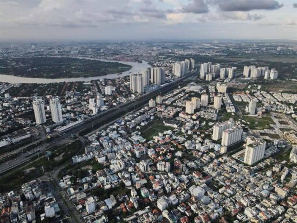 Điều chỉnh giấy phép xây dựng ở thành phố Thủ Đức thế nào?