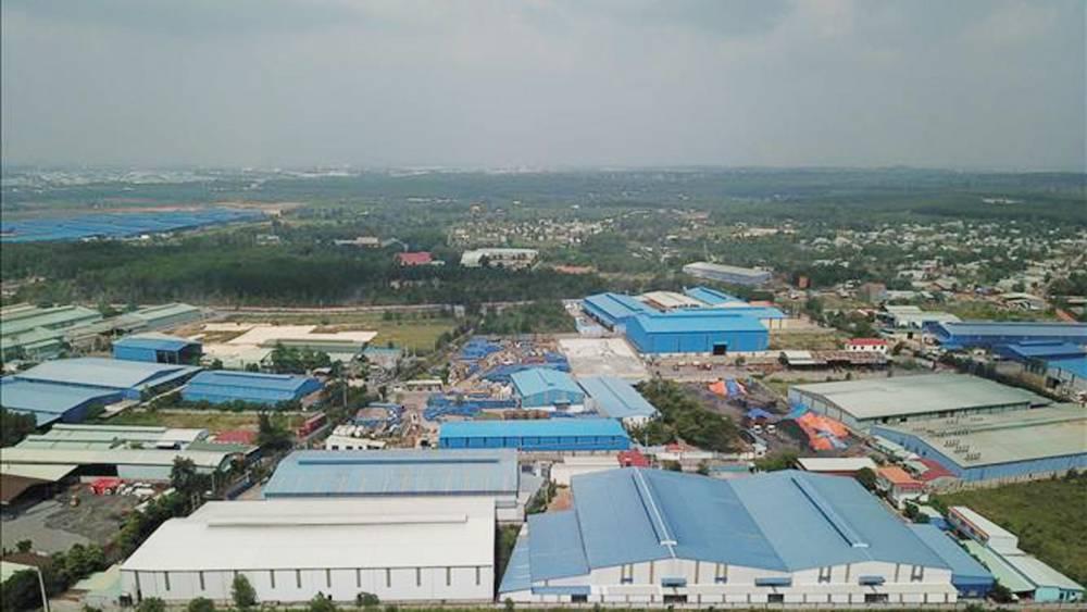 """Điều chỉnh các KCN tại Đồng Nai (Bài 1): """"Khai tử""""… KCN Biên Hòa 1"""