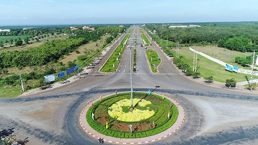 Đồng Nai sẽ có thêm 6.500ha đất công nghiệp