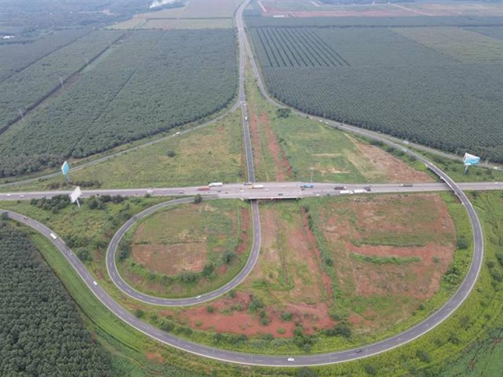 Đồng Nai: Chi gần 6.800 tỷ xây 5 tuyến đường nối với sân bay Long Thành