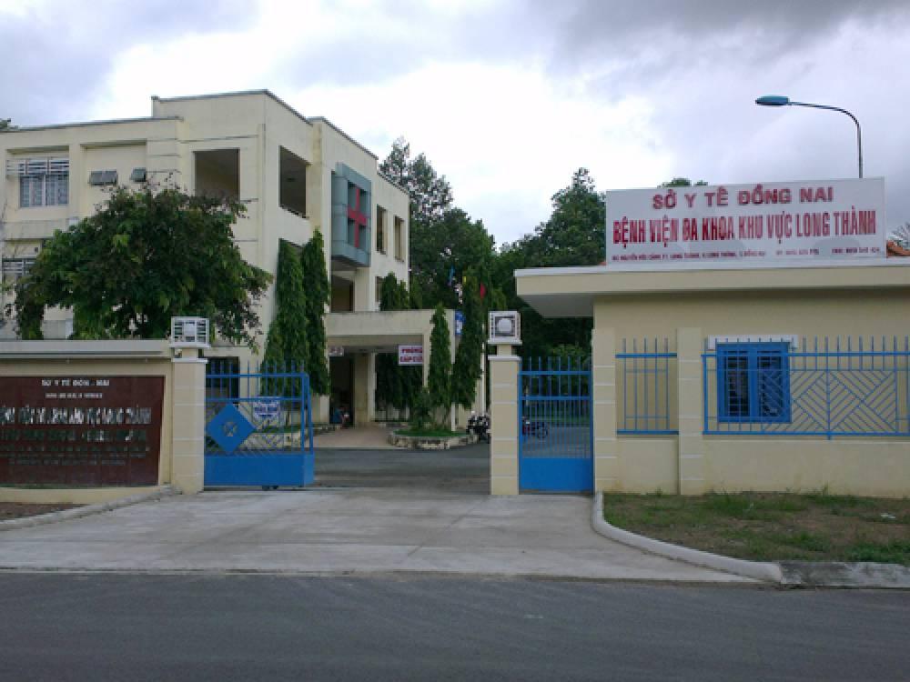 Xây bệnh viện quy mô 10ha gần sân bay Long Thành