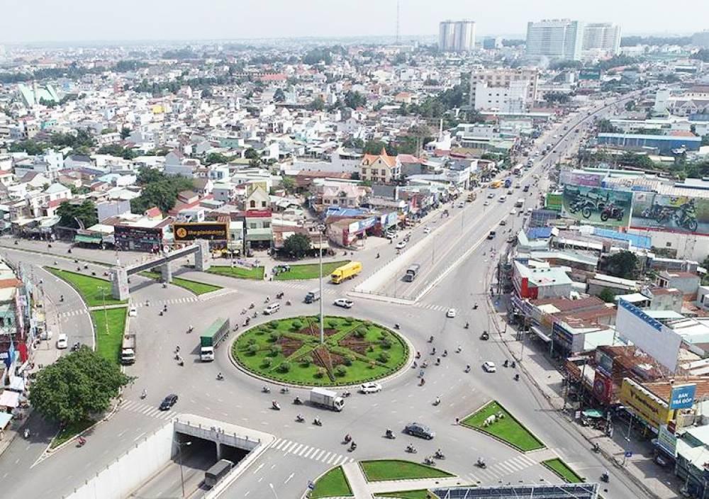 Biên Hòa - Đồng Nai Hủy bỏ 89 dự án