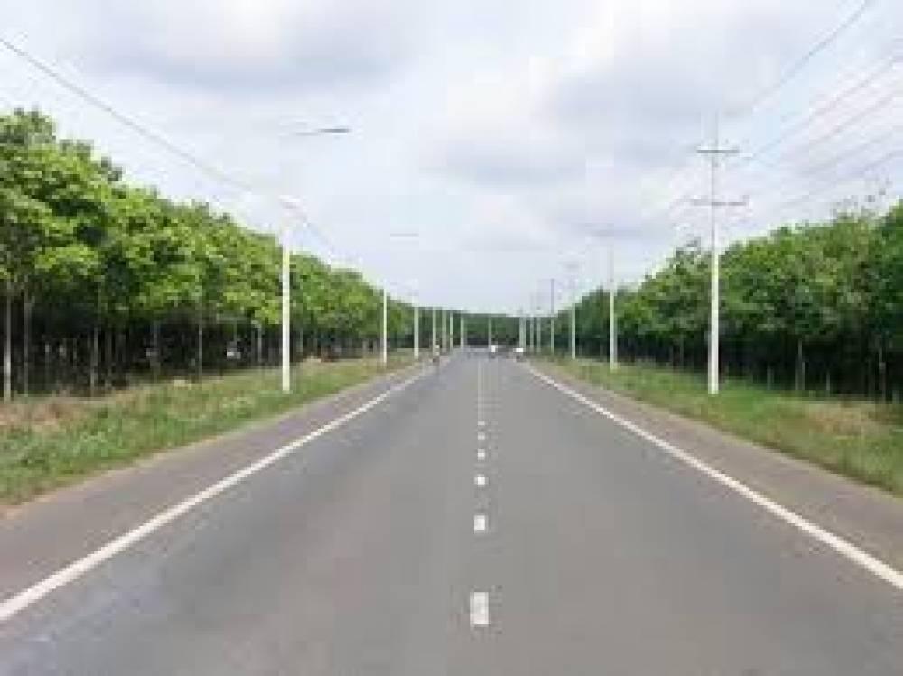 Ưu tiên nâng cấp, mở rộng đường tỉnh 769
