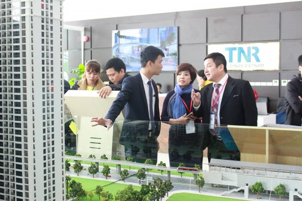 Nghề môi giới bất động sản tại Việt Nam. Hình thành và phát triển