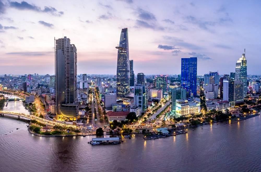 Thị trường địa ốc năm 2021: Chưa thể phục hồi?