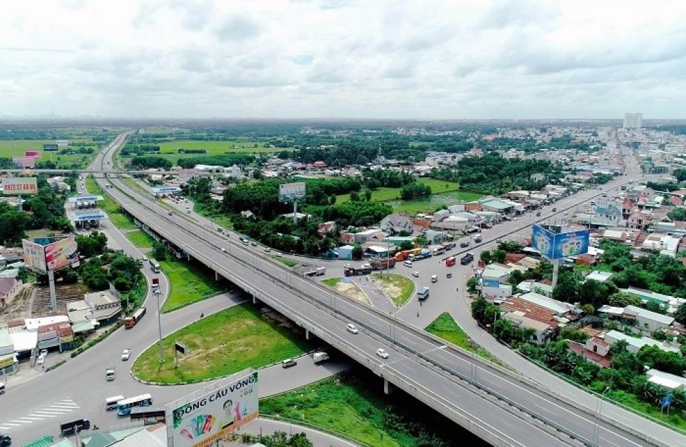 Đồng Nai: Long Thành và Nhơn Trạch đầu tư 383 dự án trong năm 2021
