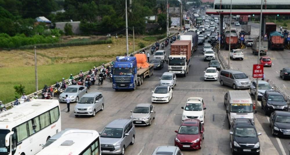 Đề xuất xây nút giao trên quốc lộ 51 để giảm kẹt xe