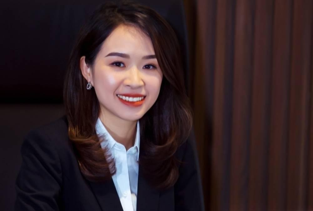 Chân dung CEO Sunshine 36 tuổi vào Hội đồng quản trị KienLongBank