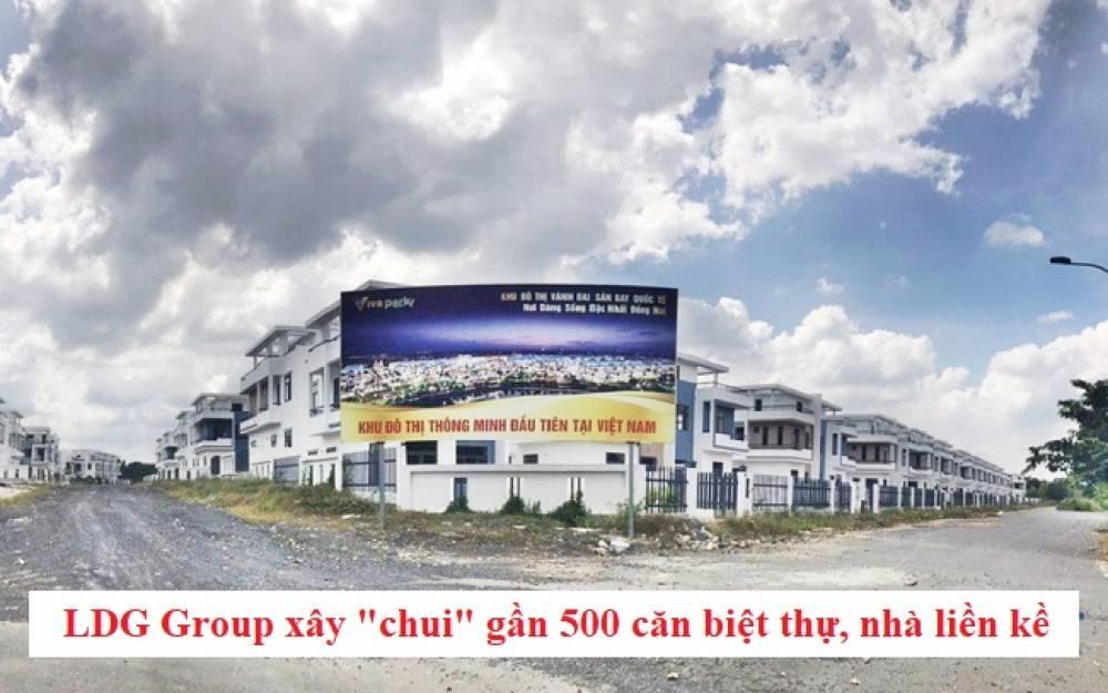 'Lọc sạn' thị trường bất động sản Đồng Nai
