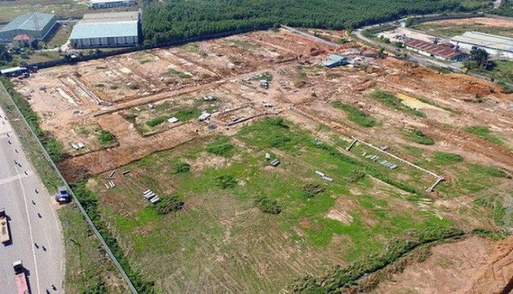 Gần 1.000 trường hợp đất mua bán bằng giấy tay chưa thể đền bù, hỗ trợ