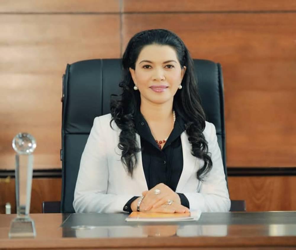 Bí quyết kinh doanh bất động sản của CEO Kim Oanh Real