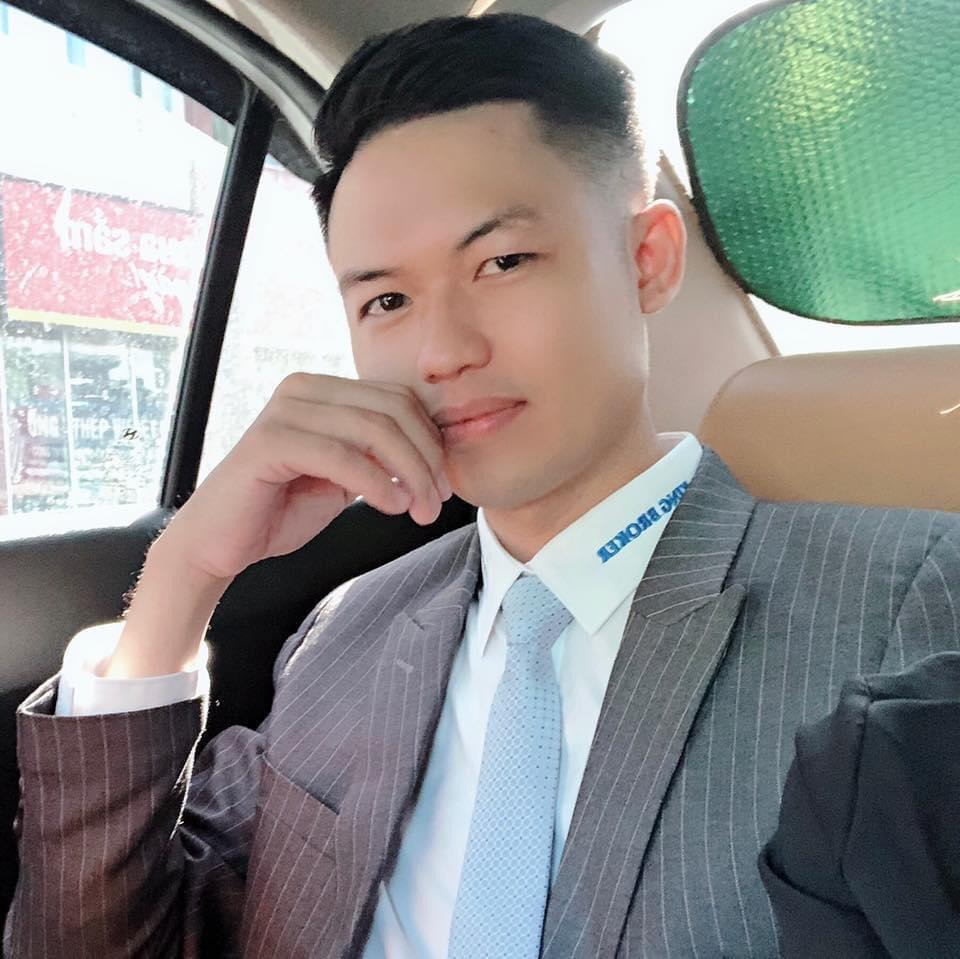 Đại diện hội MGBDS Việt Nam tại Đồng Nai - Nguyễn Văn Trình