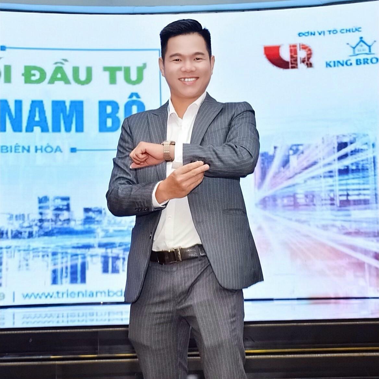 CEO Pháp Lý Nhà Đất Đồng Nai - Nguyễn Văn Cường